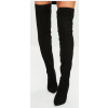 Women's Classic Boots Over-The- Knee Boots thumb 1
