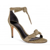 Custom Made Open Toe Ankle Strap Sandals thumb 1