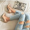 Nude Pointed Toe Pumps for Work thumb 1