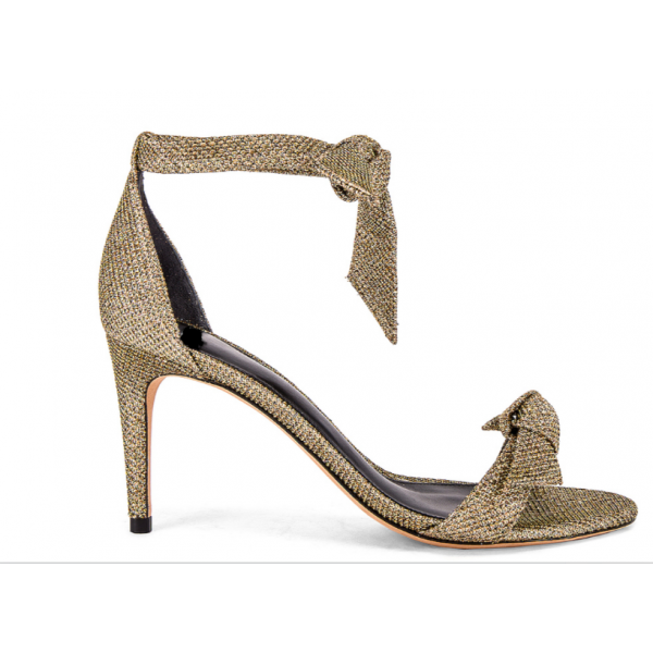 Custom Made Open Toe Ankle Strap Sandals image 2