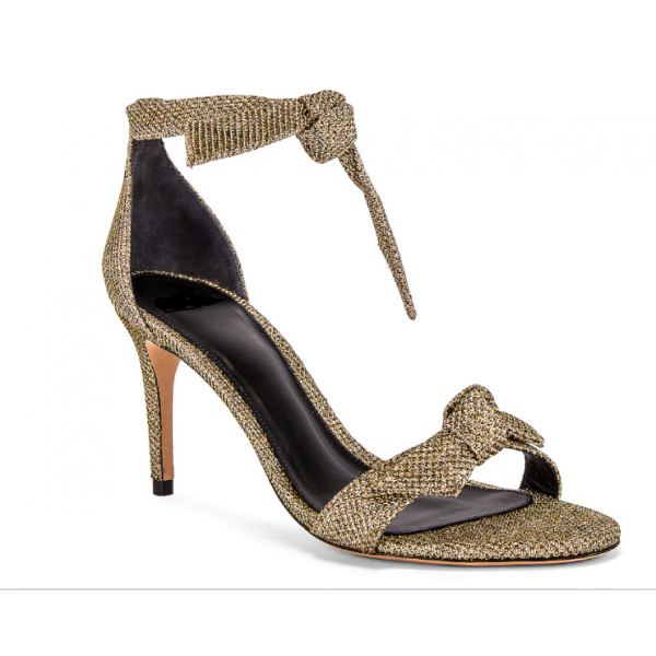 Custom Made Open Toe Ankle Strap Sandals image 1