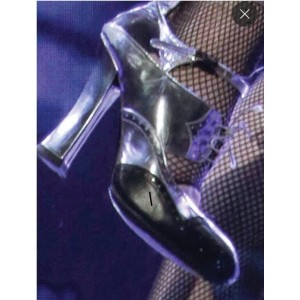 Custom Made Lace up and Multi-strap High Heels