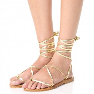 3ad1ae25680 The Best Gladiator Sandals Collection 2019 Online