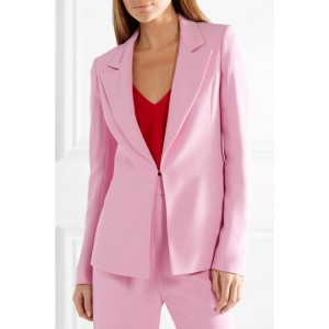 Spring '18 Pink Blazer for Women