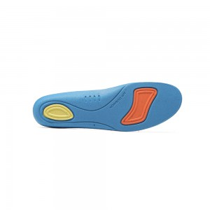 Navy and Blue Comfortable Insoles