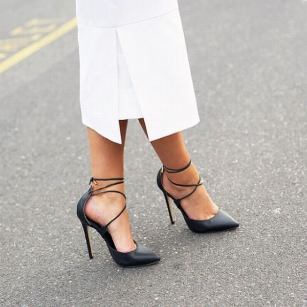 Blog && Deals - I WANT THESE HIGH HEELS EVERY SEASONS