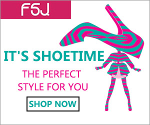 FSJ women shoes